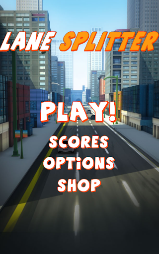 Lane Splitter screenshot 12