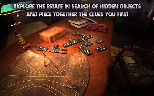 Haunted Manor 2 u2013 The Horror behind the Mystery 1.5.2 screenshots 3