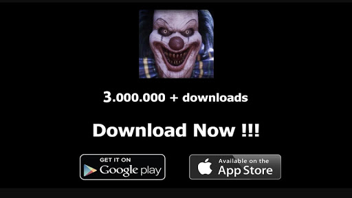 Horror Clown Pennywise - Scary Escape Game screenshots 7