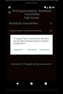 Download Jagdschein Trainer Brandenburg For PC Windows and Mac apk screenshot 6