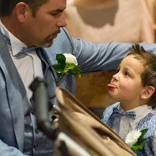 Wedding photographer Riccardo Bestetti (bestetti). Photo of 15.03.2018