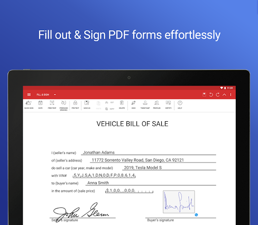 PDF Extra screenshot 9