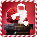 Santa Claus Photo Editor icon