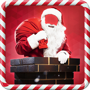 Santa Claus Photo Editor apk