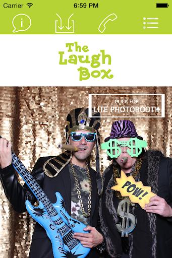 The Laugh Box