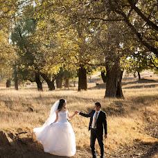 Wedding photographer Anton Makeev (gizantoXa). Photo of 11.08.2016