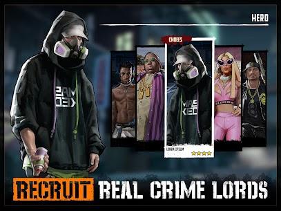 Top Gang Apk Mod God Mod/Hit Kill 3