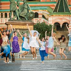 Wedding photographer Alina Moskovceva (moskovtseva). Photo of 19.01.2015