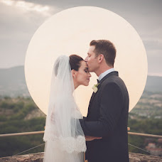 Fotografo di matrimoni Tiziana Nanni (tizianananni). Foto del 30.08.2017