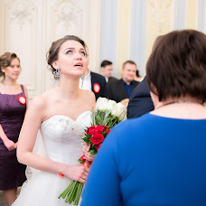 Wedding photographer Igor Zyryaev (Zyryai). Photo of 29.04.2017