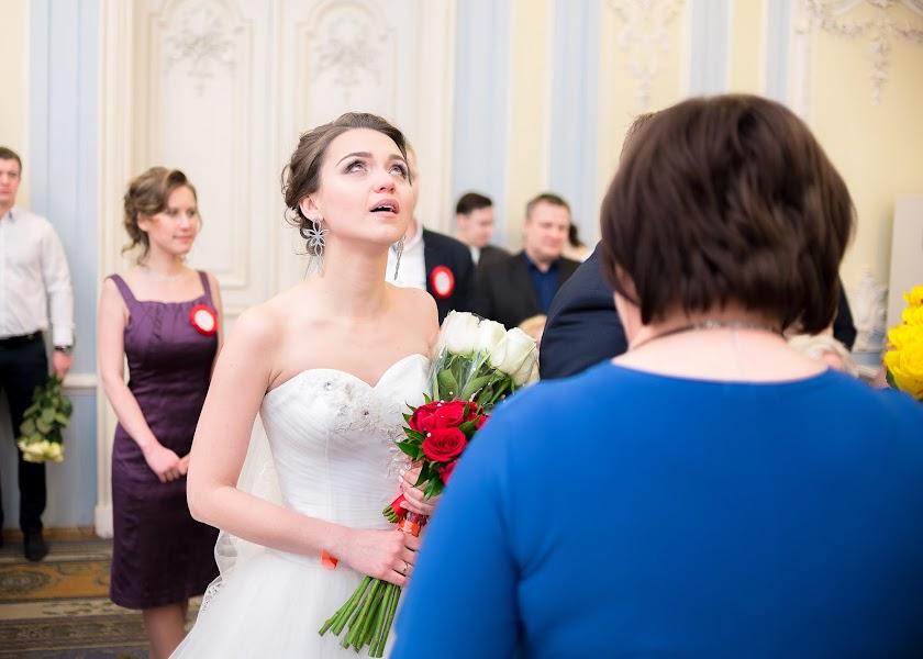 Свадебный фотограф Игорь Зыряев (Zyryai). Фотография от 29.04.2017