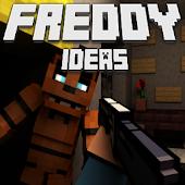Five Nights Craft Freddy Ideas