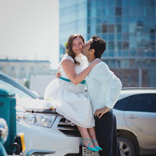 Wedding photographer Asya Rozonova (Rozonova). Photo of 24.09.2014