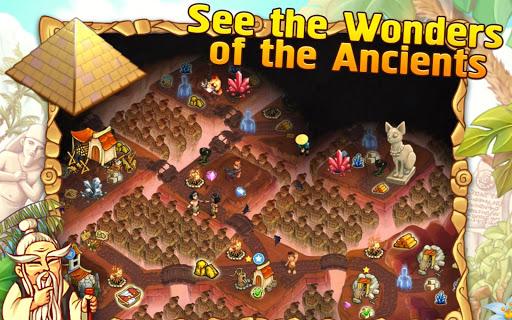 Island Tribe 4 screenshot 13