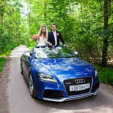 Wedding photographer Mikhail Yarkeev (Michel57). Photo of 06.01.2017