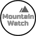 Mountain Watch (M-Watch) icon