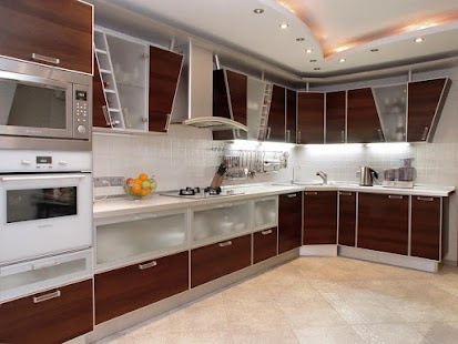 Kitchen Cabinet Design Ideas Mod