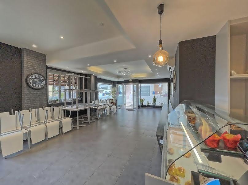 Vente locaux professionnels  135 m² à Beausoleil (06240), 190 000 €