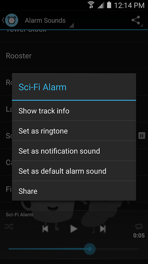 Loud Alarms For Heavy Sleepers Android Apps On Google Play