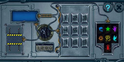 Code Triche Cube Mu00e9canique: u00c9vasion APK MOD screenshots 2