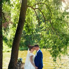 Wedding photographer Olga Malinina (Carmel). Photo of 12.07.2017