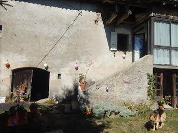 maison à Sénaillac-Latronquière (46)