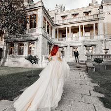 Wedding photographer Mikhail Aksenov (aksenov). Photo of 16.09.2018