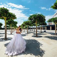 Wedding photographer Aleksandr Fedorov (Alexkostevi4). Photo of 29.03.2018