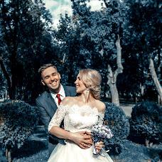 Wedding photographer Vitaliy Krylatov (shoroh). Photo of 05.01.2018