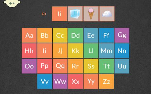 SensoryBox - English Alphabet - náhled