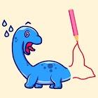 Draw Troll Master - Just Draw It, Games DOP Animal