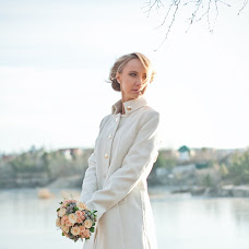 Wedding photographer Svetlana Elena (Fotessa). Photo of 15.01.2014