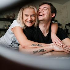 Fotógrafo de casamento Ilya Kulpin (illyschka). Foto de 10.05.2017