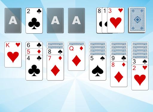 Solitaire suite - 25 in 1 apkpoly screenshots 16