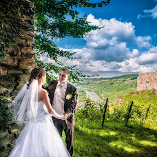 Wedding photographer Konstantin Richter (rikon). Photo of 20.07.2017