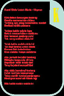 Download Lagu Surat Cinta Untuk Starla Lirik : download, surat, cinta, untuk, starla, lirik, Balasan, Surat, Starla, Virgoun, Download, Android