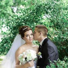 Wedding photographer Tatyana Katkova (TanushaKatkova). Photo of 27.06.2015