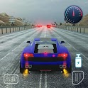 Extreme Speed Car Racing 3D Game 2019 icon