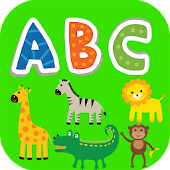 ABCD for Kids Animal Games