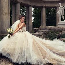 Wedding photographer Dmitriy Cvetkov (tsvetok). Photo of 20.07.2017