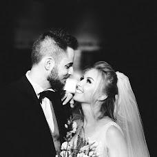 Wedding photographer Vitalik Gandrabur (ferrerov). Photo of 12.06.2018