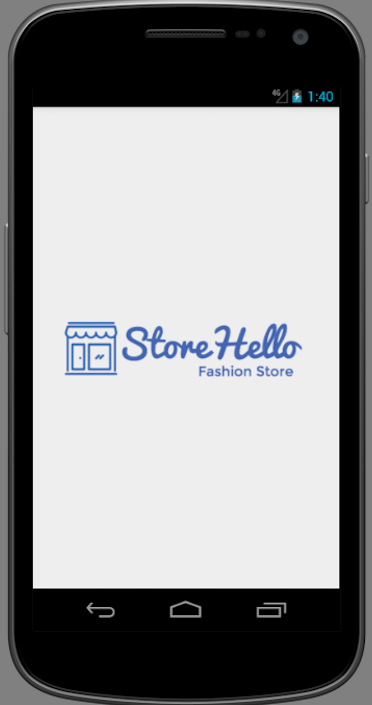 StoreHello eCommerce Software- screenshot