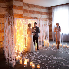 Wedding photographer Yuliya Terenicheva (Terenicheva). Photo of 15.04.2016
