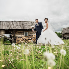 Wedding photographer Maksim Goryachuk (GMax). Photo of 08.07.2018