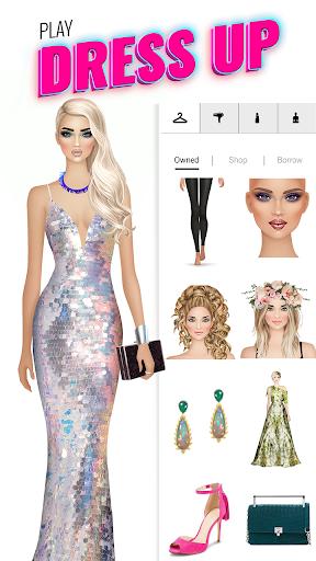 Covet Fashion - Dress Up Game 19.04.92 screenshots 2