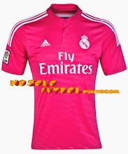Photo: Real Madrid 2ª * Camiseta Manga Corta * Camiseta Manga Corta Adizero * Camiseta Mujer * Camiseta Niño con pantalón