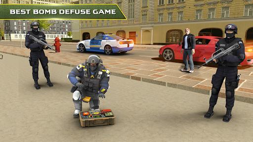 Bomb Disposal Squad 2018 - Anti Terrorism Game 1.0 screenshots 6