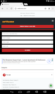 Nettzone : Buy Sell Business- screenshot thumbnail
