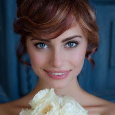Wedding photographer Anna Matyagina (annamata). Photo of 17.01.2016