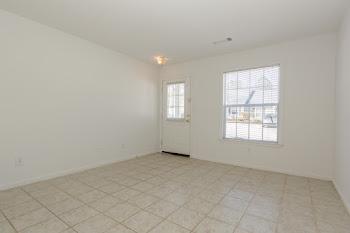 Go to The Janie Flat with W/D Floorplan page.